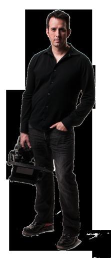 Richard Duquette cinematograher directeur photo